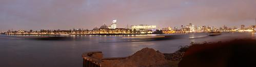 Panorama - Rotterdam