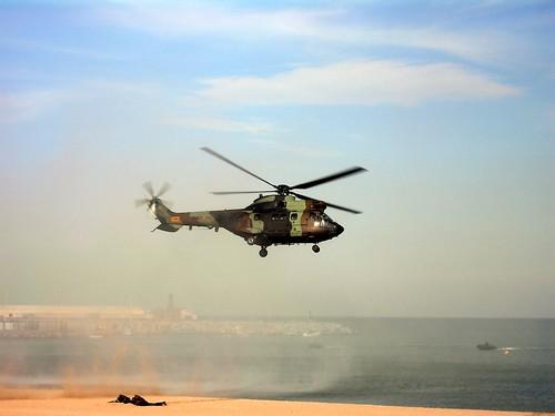 1 junio tarde,desembarco y paracas 031