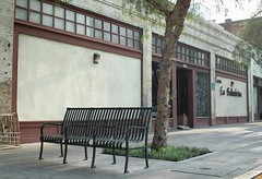 El Pueblo Pelanconi House (The City Project) Tags: ca street plaza justice losangeles unitedstates pueblo environmental cityproject antonio madre olvera golondrina elpueblo zanja giuseppi pueblodelosangeles cityprojectca covaccichi pelanconi plazadelosangeles