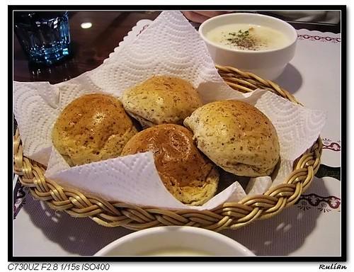 P1010012_好香的麵包