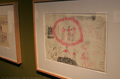 documenta 12 | Peter Friedl / Ohne Titel | 1968 | Neue Galerie