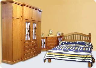 Moveis de Gramado Dormitorio CRL0040