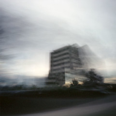 (nicolai_g) Tags: color building film blurry moo spacetime palabra