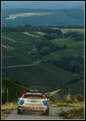WRC - Great photo