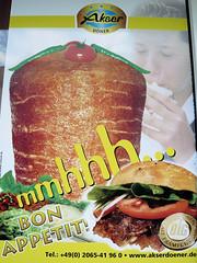 Mmhhh Kebab
