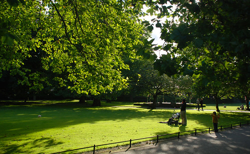 St. Stephen's Green 09