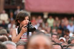 fotografo-kid - by Giorgio Montersino