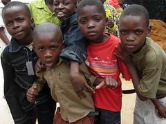I bambini di Saint Hilaire