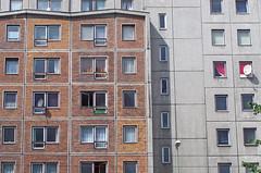 die Platte - the slab (missis_jones) Tags: berlin alex architecture germany deutschland plattenbau alexanderplatz architektur ddr platte mitte gdr socialistic sozialistisch