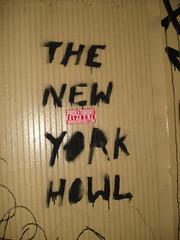 NYC HOWL