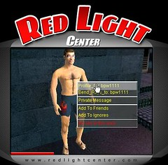 Red Light Center Avatar