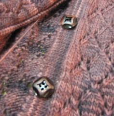 Grannie #2 Buttons