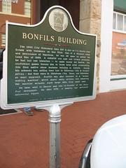 Bonfils Building