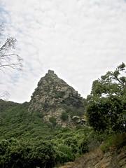 Cap Corse/Nebbiu