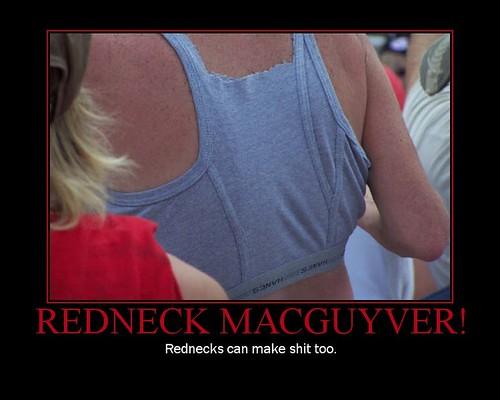 RedneckMacGuyver