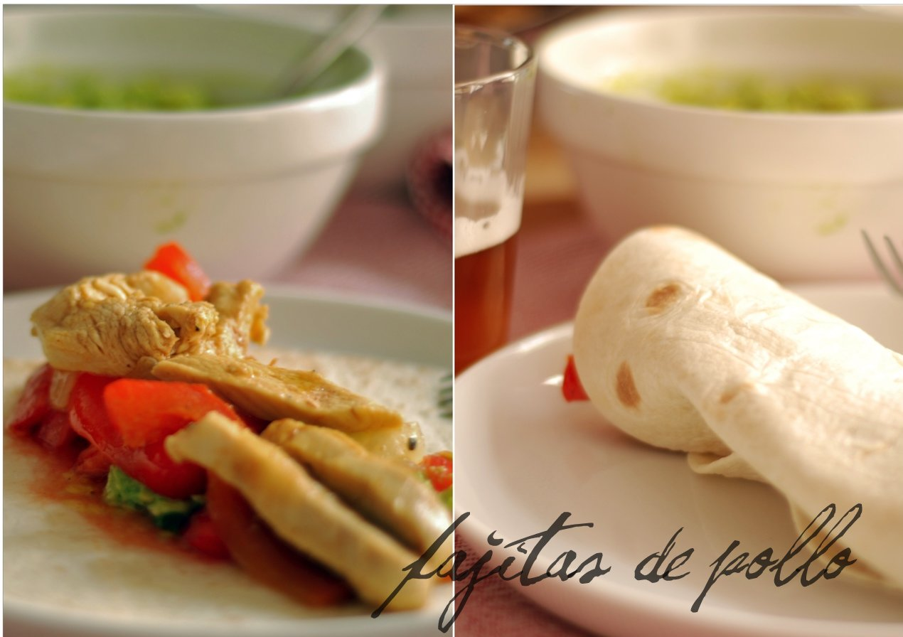 4611193674 fe75784fa4 o FAJITAS DE POLLO · MINISTRY OF FOOD
