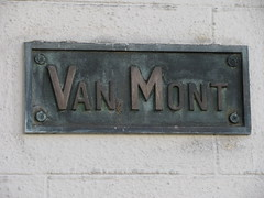 VAN MONT (towse) Tags: sanfrancisco california guesswheresf foundinsf vanness russianhill gwsf