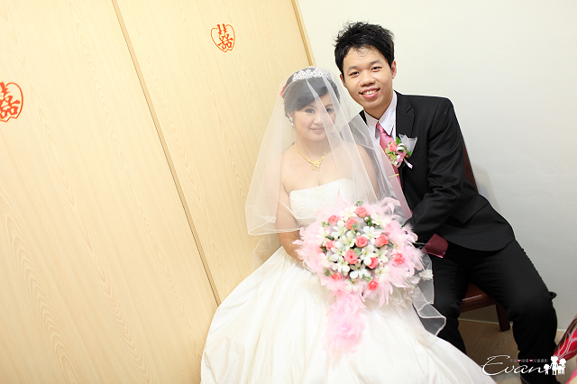 健祥+麗惠 婚禮攝影 婚禮紀錄_123