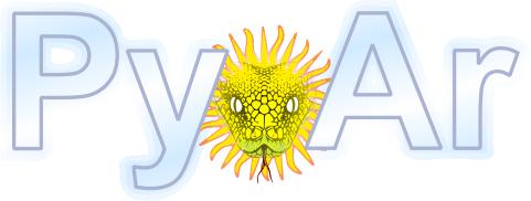 Logo de PyAr