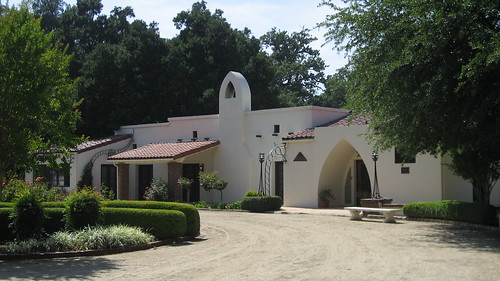 Rancho Sombra del Roble