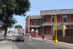 avenida bolognesi, barranco