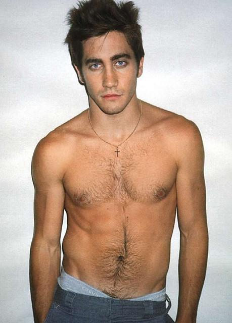 Jake Gyllenhaal by uncutdude