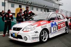 Pre-race 7