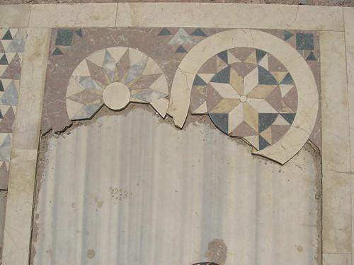 St John Mosaic 3