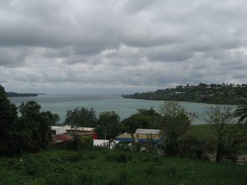 Vue Port Vila #1