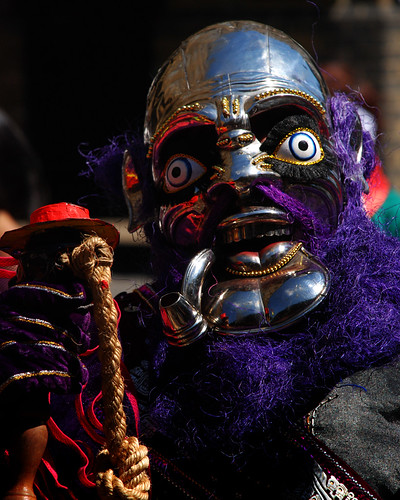 Carnaval del Pueblo 11