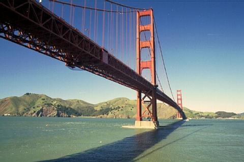 Ft Point Bridge - 1