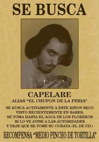 capelare