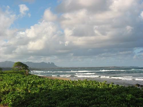 kauai - lihue coast