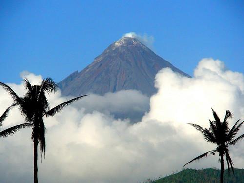 Mayon Volcano (Albay)