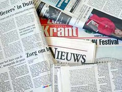 De media over SC Heerenveen - FC Utrecht