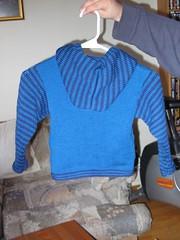 VesteMelissa002 (Elaida) Tags: childhood melissa veste knitty