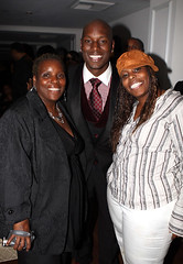 tyrese histher & sister