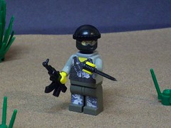 Should I Sell this? (Vengeance of Lego) Tags: 2 urban 6 3 modern digital 1 war lego 5 4 7 camo cod trade warfare
