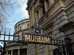 Museum, take 2