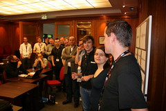 VideoCamp: Bei der Sessionplanung (1/4)