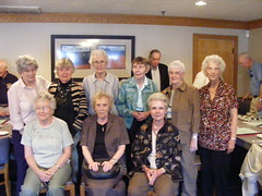Class of 1950 wives & guests (MMA-Alumni) Tags: reunion class 1950 60th