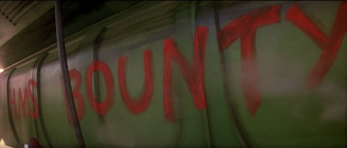 Klingon Bounty