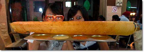 Very Long Thosai