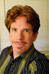 Jesse Garson, Reality Rehab's editor