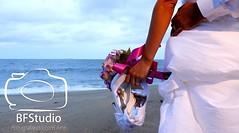 BFStudio - Fotografando com Arte (Bruno Fraiha) Tags: wedding sea praia logo bride sjc casamento logotipo bfstudio brunofraiha