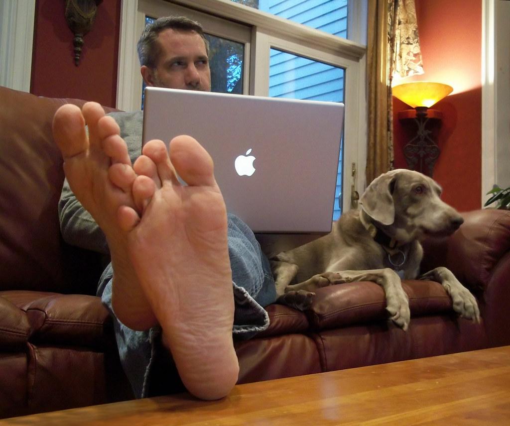Best Gay Feet