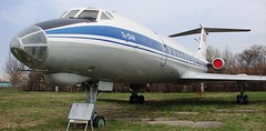 Aeroflot Tu-134 Kiev (Danner Gyde) Tags: travel favorite plane airplane fly airport europa russia aircraft jet ukraine su tu kiev crusty  regional airliner afl lufthavn 1923 134 ukraina tupolev aeroflot yourfavorites madeinrussia regionaljet flyver tu134 134  kyyiv russianaviation flyvemaskine iev  cccp65743 tupolev134