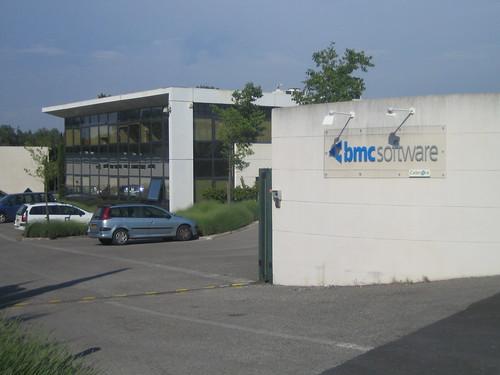 BMC Aix-En-Provence