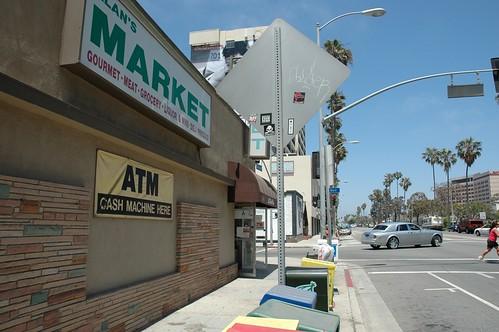 Alan's Market Venice Beach by www.YoVenice.com