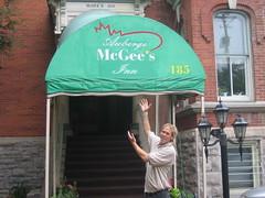 Week Sixteen - McGee's Inn 001